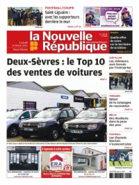 La Nouvelle République | .