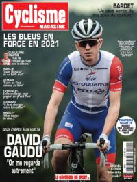 Cyclisme magazine | .