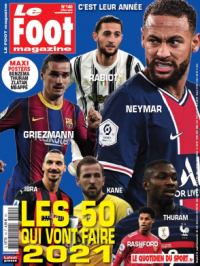 Le Foot magazine | .
