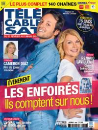 Télécâble Sat Hebdo | .