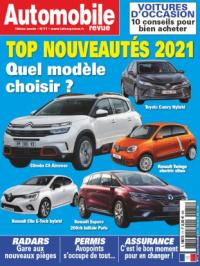 Automobile revue | .