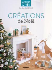 Création de Noël sur la médiathèque numérique