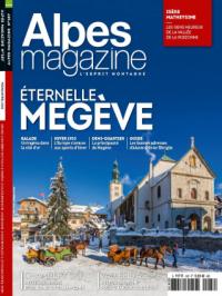 Alpes Magazine | .