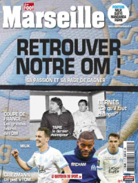 Le Foot Marseille | .
