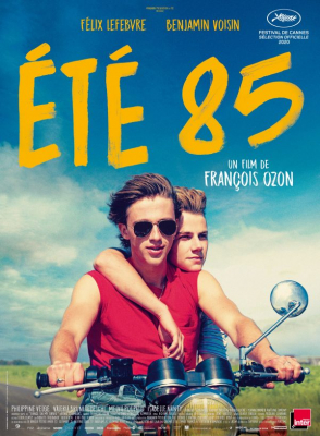Eté 85 | François Ozon. Réalisateur
