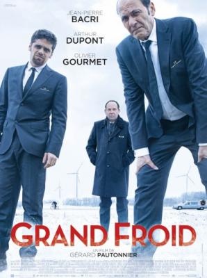 Grand froid | Gérard Pautonnier. Réalisateur