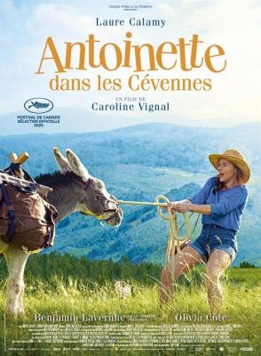Antoinette dans les Cévennes | Caroline Vignal. Réalisateur
