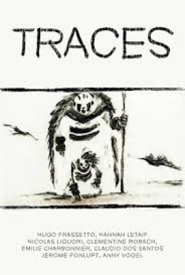 Traces   Sophie Tavert Macian. Réalisatrice
