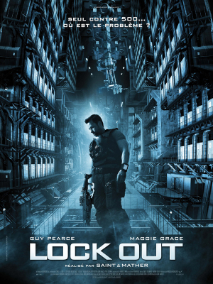Lock out | James Mather. Réalisateur