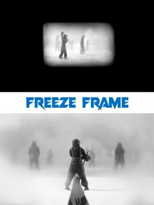 Freeze frame   Soetkin Verstegen. Réalisatrice